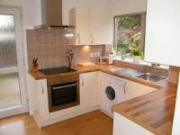 Kitchen by Property Services Plymouth - Van